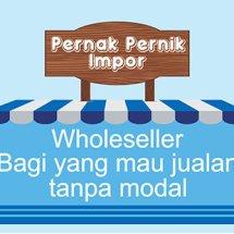 Pernak Pernik Import