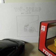 Top-Speed RC Car
