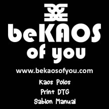 beKAOS of you