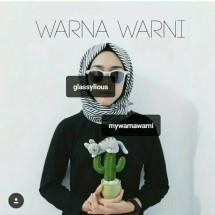 WarnaWarni Hijab