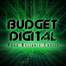 BudgetDigital