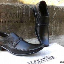 Jual Sepatu Kantor Kulit