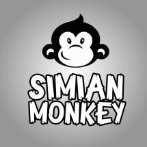 Logo Simian Shop