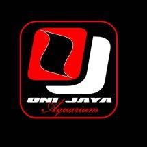 Logo Oni Jaya Aquarium D.I.Y