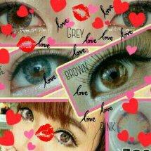Softlens Love