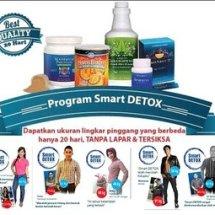 Smart's healthy