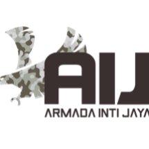 Logo Armada Inti Jaya