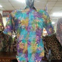 Batik Harriez