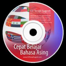 CD Terapi Sugesti
