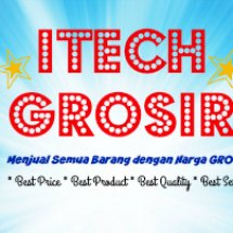 Logo I-Tech Accessories HP