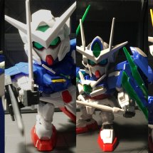 Limited Gundam