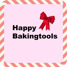 Logo happybakingtools