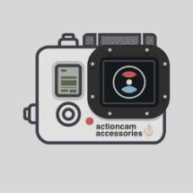 Actioncam Accessories