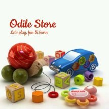 Odile Store