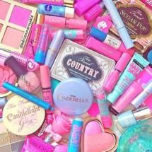 Shopatsv makeup