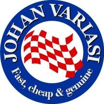 Johan Variasi