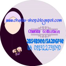 chalila murah Olshop