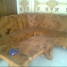 furniture alas jati