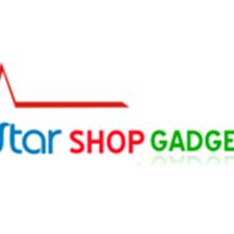 Logo Starshopgadget