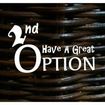 2nd option