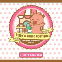 Piggy's Online Boutique