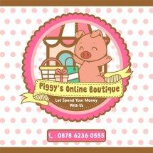 Piggy's Online Boutique