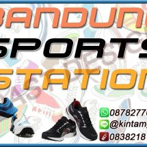 Bandung Sport Station