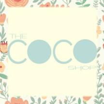 Logo thecocoshop