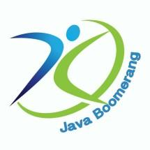 Java Boomerang