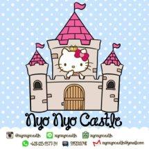 Nyo Nyo Castle