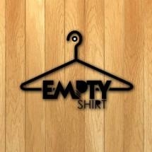 Empty Shirt
