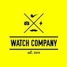 Logo Watch Company