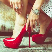 Fashiontastic Shoes