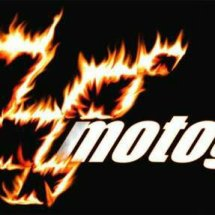 Kios MotoGp