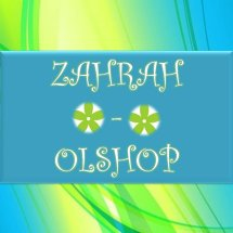 Zahrah-Olshop