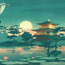 Japanese Art Material