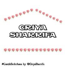 Griya Sharrifa