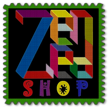 zen zed shop