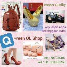 Q_reen OL Shop