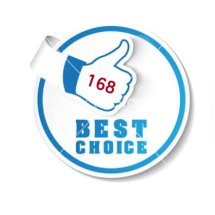 BestChoice 168