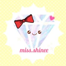 Logo Miss.Shinee