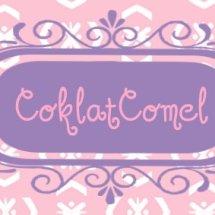 Coklatcomel