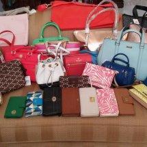 Angel's bag