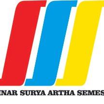 Logo Sinarsurya Artha Semesta
