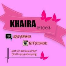 khaira shoes
