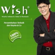 Wish Dr Boyke