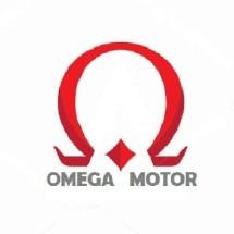 Logo Omega Motor