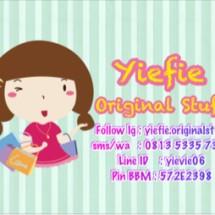 Yiefie Original Stuff