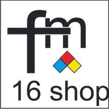 FM 16 shop