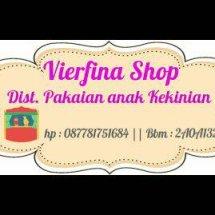 Vierfina Shop